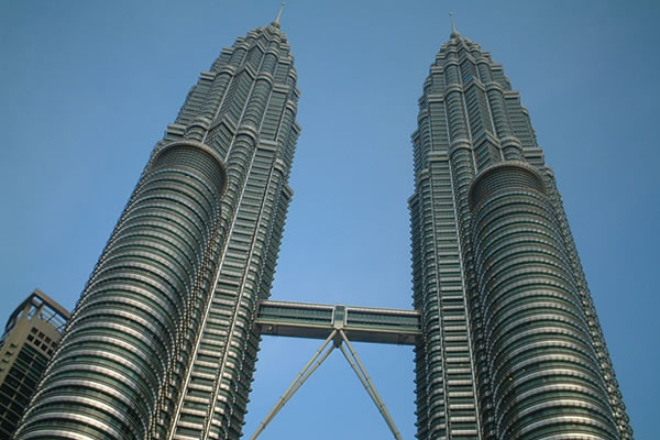 twin-tower
